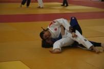 Spor Toto 2020 Ümitler Türkiye Judo Şampiyonası, Kilis'te Devam Ediyor