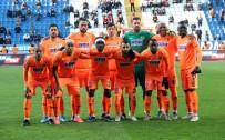 Süper Lig Açıklaması Kasımpaşa Açıklaması 0 - Aytemiz Alanyaspor Açıklaması 1 (İlk Yarı)