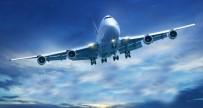 HALKLA İLIŞKILER - Tahran-İstanbul Seferi Yapan Yolcu Uçağı Havada Arızalandı