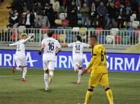 UYGAR MERT ZEYBEK - TFF 1. Lig Açıklaması Altay Açıklaması 1 - İstanbulspor Açıklaması 0