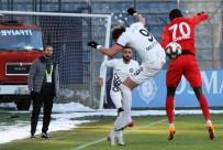 SÜLEYMAN OLGUN - TFF 1. Lig Açıklaması Osmanlıspor Açıklaması 0 - Keçiörengücü Açıklaması 0