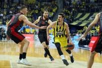ANADOLU EFES - THY Euroleague'in 21. Haftasında Türk Takımlarından 2'De 2