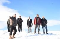 İLETIŞIM - Toroslar Kar Festivali Ertelendi