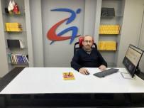 ALMANYA - Türk Firma Dünyaya Açıldı, 50 Ülkeye Domain Satıyor