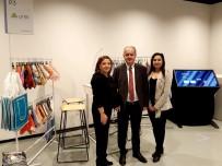 TEKSTİL SEKTÖRÜ - Türk Tekstil Firmaları, Premiere Vision New York Fuarı'na Katıldı