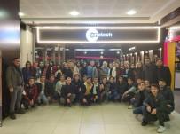 Yarıyıl Tatilinde Eğitime Ara Vermeyen Öğrenciler Sinema İle Ödüllendirildi