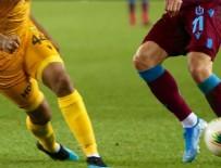 ELAZıĞSPOR - Yeni Malatyaspor-Trabzonspor maçı ileri bir tarihe erteledi