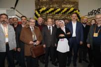 AK Partili Yavuz Dünyanın En Büyük Arıcılık Festivaline Katıldı