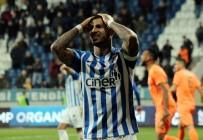 ALANYASPOR - Antalyaspor Yendi, Kasımpaşa Ateş Hattına Düştü