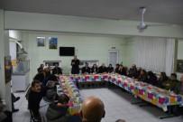 BOĞAZIÇI ÜNIVERSITESI - Başkan Sertaslan, 'Bursa'da Envanter Çalışması Yapan Tek Belediyeyiz'