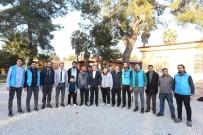 Başkan Tütüncü Açıklaması 'Gençlerimiz Bu Ülkenin İstikbali'
