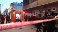 KıRKPıNAR - Bursa'da 74 Yaşında Kadın Yanarak Can Verdi