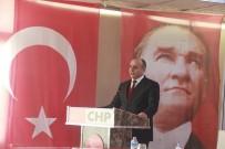 BAŞKAN ADAYI - CHP Hakkari İl Başkanlığına Demir Seçildi