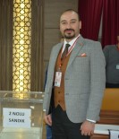 GRUP BAŞKANVEKİLİ - CHP Yunusemre'de Yeni Başkan Yalçın Arcak