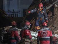 JEOLOJI - Elazığ depremi ön inceleme raporu yayımladı
