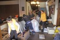 Finikeliler Deprem İçin Yardıma Koştu