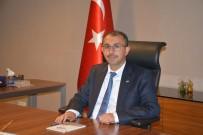 GAHİB Başkanı Ahmet Kaplan'dan Birlik Çağrısı