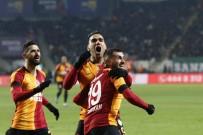 RADAMEL FALCAO - Galatasaray Ligde Seriye Bağladı