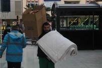 SOSYAL MEDYA - Gölcük Depremini Yaşayan Kocaelililer'den Elazığlı Depremzedeler İçin Kampanya