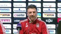 Göztepe-Beşiktaş Maçının Ardından