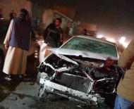 BAŞKENT - Hafter Yerleşim Bölgelerine Saldırdı Açıklaması 1 Ölü, 3 Yaralı