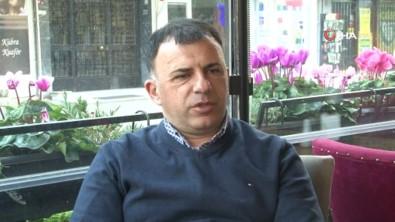 Igor Angelovski Açıklaması 'Vedat Muriqi'ye Özel Savunma Yapmalıyız'