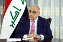 Irak Başbakanı ABD Büyükelçiliğini Hedef Alan Saldırıyı Kınadı