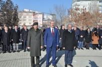 KAFKAS ÜNİVERSİTESİ - Kazım Karabekir Paşa Ölüm Yıldönümünde Kars'ta Anıldı