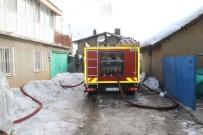 Konya'da Yangın Faciası Açıklaması Aynı Aileden 3 Kişi Hayatını Kaybetti