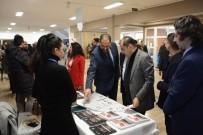 SAVUNMA SANAYİ - 'Mustafa Akgül Özgür Yazılım Kış Kampı' Anadolu Üniversitesi Ev Sahipliğinde Başladı