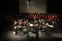 TÜRK HALK MÜZİĞİ - Odunpazarı Belediyesinden Uğur Mumcu Anısına Konser