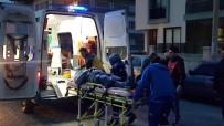 MEHMET AKİF ERSOY - Önce Kazaya Karıştı, Sonra Yayaya Çarpıp Olay Yerinden Kaçtı