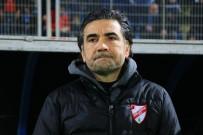 SARı KART - Osman Özköylü'den Hakeme Tepki