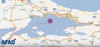 (Özel) 'Marmara'da Beklenen Deprem Diğer Ülkelerden De Hissedilecek'