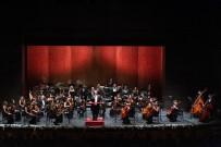 SAMDOB'dan 3'Ü Bir Arada Senfonik Konser