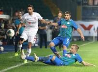 SPOR TOTO SÜPER LIG - Sivasspor İle Çaykur Rizespor 16. Randevuda