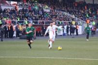 HÜSEYİN ALTINTAŞ - Süper Lig Açıklaması Denizlispor Açıklaması 0 - Antalyaspor Açıklaması 3 (Maç Sonucu)