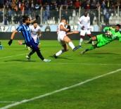 TFF 1. Lig Açıklaması Adana Demirspor Açıklaması 2 - Boluspor Açıklaması 2