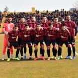 UŞAKSPOR - TFF 2. Lig Açıklaması Uşakspor Açıklaması 1 - Sakaryaspor Açıklaması 1