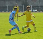 TFF 3. Lig Açıklaması Fatsa Belediyespor Açıklaması 3 - Ofspor Açıklaması 0
