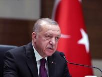 SERBEST TICARET ANLAŞMASı - 'Türkiye İle Cezayir Arasında Serbest Ticaret Anlaşması İçin Gerekli Adımlar Süratle Atılacak'