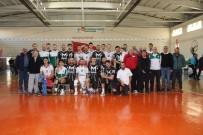 TVF Erkekler 1. Lig Açıklaması Solhanspor Açıklaması 3 - Maliye İhtisas Açıklaması 0