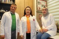 OMURİLİK - 16 Yıldır İdrar Sorunu Yaşayan Hasta Sağlığına Kavuştu