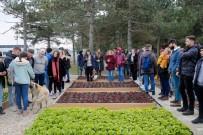 6 Ülkeden Çevreci Öğrenciler Başakşehir'i Ziyaret Etti