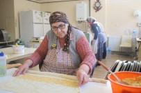 66 Yaşındaki Girişimci Kadının Azmi Parmak Isırtıyor
