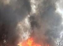 MEHDI - ABD'nin Bağdat Büyükelçiliğine Yönelik Saldırıda 3 Kişi Yaralandı