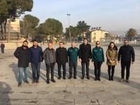 GÜMRÜK MÜDÜRÜ - Alaşehir'de 'Dünya Gümrük Günü' Kutlandı