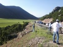 Antalya'da Belediye Çalışanını Öldüren Sanıklar Yeniden Hakim Karşısında