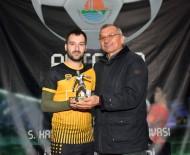 MUKAVVA - Antalya OSB'nin Şampiyonu Doktor Tarsa