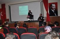Arpaçay'da İlk Yardım Farkındalık Eğitimi Verildi
